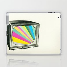 Your Programme Will Resume Shortly Laptop & iPad Skin