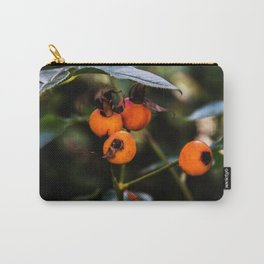 little rose apples Carry-All Pouch
