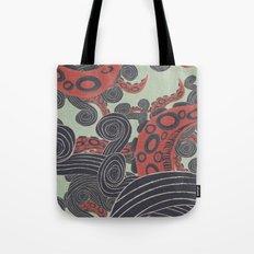SEA ADVENTURE Tote Bag