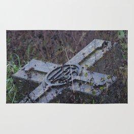 Headstone Rug