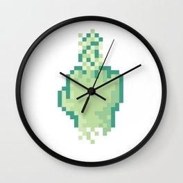 F@#K YOU Wall Clock