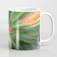 trippy Mugs featuring Trippy by Taylor Payne