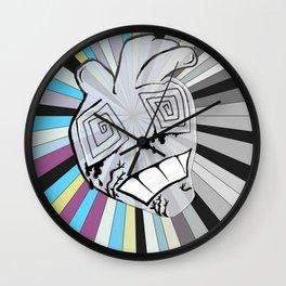 re-love Wall Clock