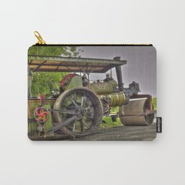 Lady Hamilton Road Roller Carry-All Pouch