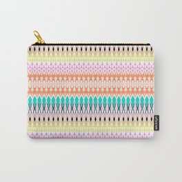 Candy Tribal Carry-All Pouch