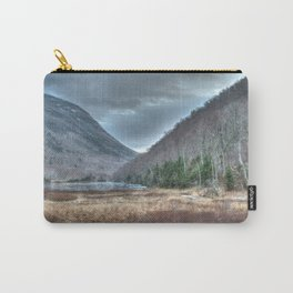 Frozen Franconia Notch Carry-All Pouch