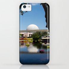 Disney's Epcot iPhone 5c Slim Case