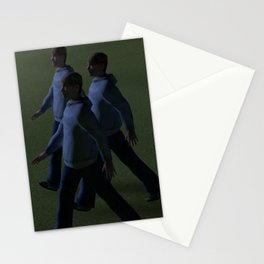 Boys_Series_n°2 Stationery Cards