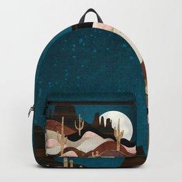 Desert Stars Backpack
