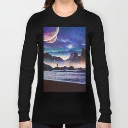 Desolate Coast Long Sleeve T-shirt