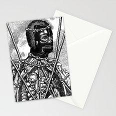 CENOBITE IV Stationery Cards