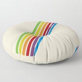 iRetro V2 Floor Pillow