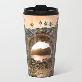 Never Never Land, St John 2010 Travel Mug