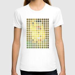 Gustav Klimt Remixed (2009) T-shirt