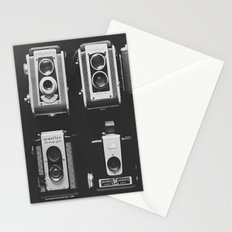 The Vintage Family Stationery Cards