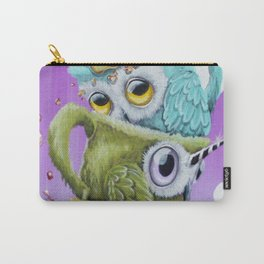 owlmugtower Carry-All Pouch