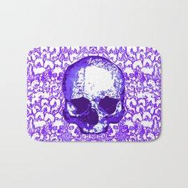 What Hope? Purple Bath Mat