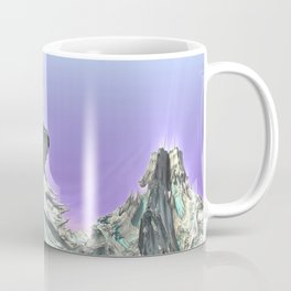 Ice Dragons Keep Coffee Mug