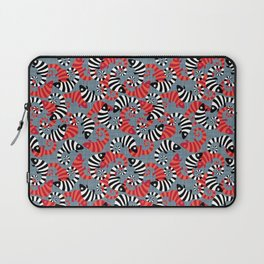 Safety in Numbers Laptop Sleeve