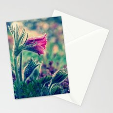 april rain II Stationery Cards