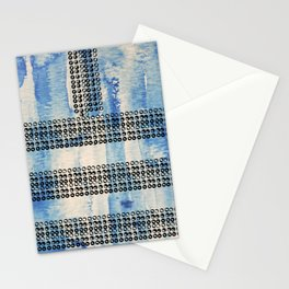 Royal Lizard Bead Game Stationery Cards