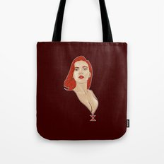 Widow Tote Bag