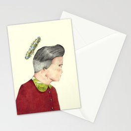 Poet Stationery Cards