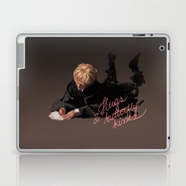 best draco Laptop & iPad Skin
