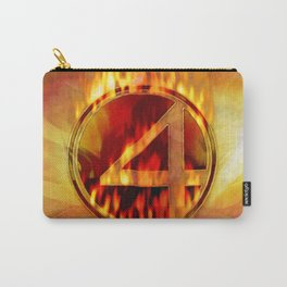 Humantorch Carry-All Pouch
