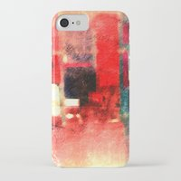 circus iPhone & iPod Cases featuring Circus by Fernando Vieira