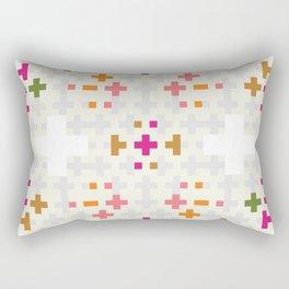 Abstact Heaven Rectangular Pillow