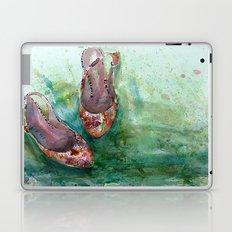 Summershoes Laptop & iPad Skin