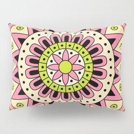 Mandala Dua Pillow Sham