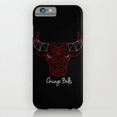Chicago Bulls Slim Case iPhone 6