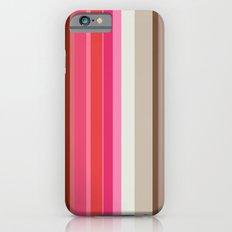 Rainbow Colors! iPhone 6s Slim Case