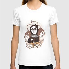John Milton Holy Writer T-shirt