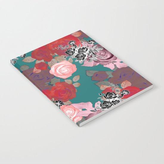 RoseNRoses 2 Notebook