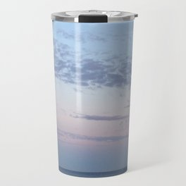 Summer nights Travel Mug