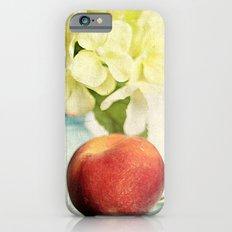Peachy iPhone 6s Slim Case