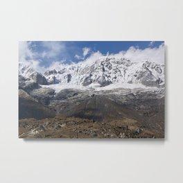 Himalayan Air Metal Print