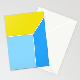 Design 308 Stationery Cards