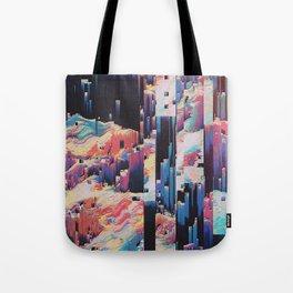 DVEDI Tote Bag