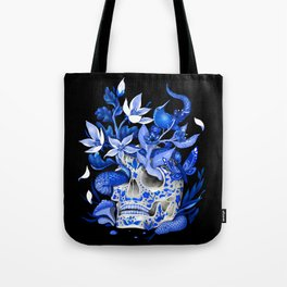 Beauty Immortal Tote Bag