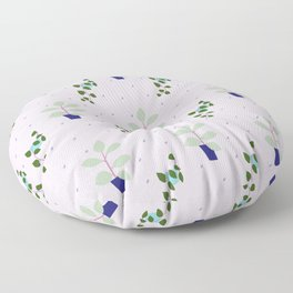 My favourite indoor plants (that I struggle keeping alive) Floor Pillow