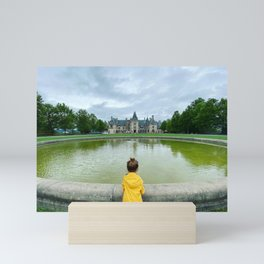 The Biltmore Mini Art Print