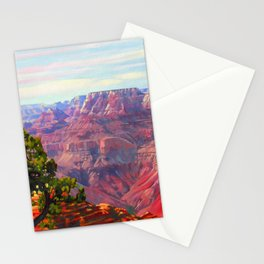 Grand Canyon Grandview Stationery Cards