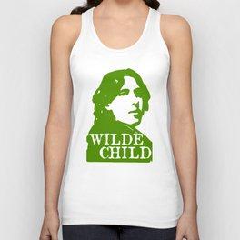 Wilde Child Unisex Tank Top