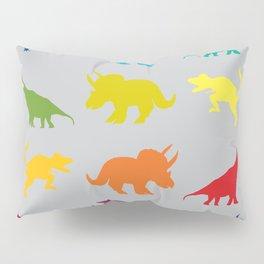 Dino Parade 2 Pillow Sham