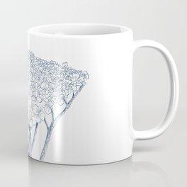 Yarrow Coffee Mug