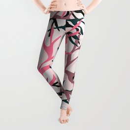 Unravel Leggings